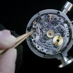 Job Opening for Watchmaker (England,UK)
