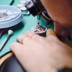 Job Opening for Bench Jeweler (Croydon,CR)