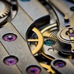 Vacancy for Watchmaker (West Bromwich,UK)
