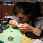 Vacancy for Bench Jeweler (Stoneham,MA)