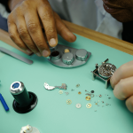 Job Opening for Watchmaker (Secaucus,NJ)