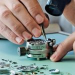 Job Opening for Watchmaker (Southampton,GB)