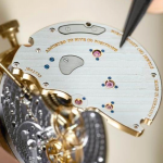 Job Opening for Watchmaker (Richmond Hill Area,ON)