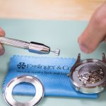 Job Opening for Watchmaker (Flushing,NY)