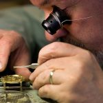 Job Opening for Watchmaker (Woodchester,UK)