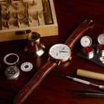 Vacancy for Watchmaker (Maidstone,GB)