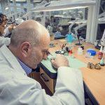 Job Opening for Watchmaker (glassworks,UK)