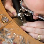 Job Opening for Bench Jeweler (Warwick,RI)