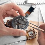Job Opening for Junior Watchmaker Technician (Luton,UK)