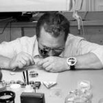 Job Opening for Watchmaker (Norwich,UK)