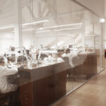 New Watchmaking Classes from Jaeger-LeCoultre