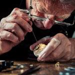 Job Opening for Watchmaker (Maidenhead,UK)