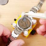 Job Opening for Watchmaker (Detroit, MI)